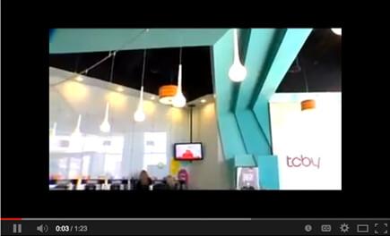 TCBY video